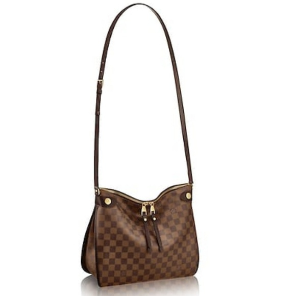 aa704a728c992 Louis Vuitton Bags | Duomo Crossbody Bag | Poshmark